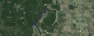 Little Bayou Water Trail